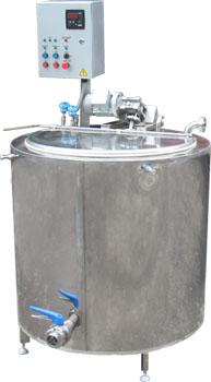 Ванна длительной пастеризации ИПКС-072-350-01(Н)