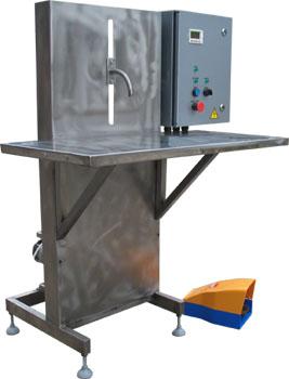 Дозатор вязких продуктов ИПКС-71В(Н) (мини фото)