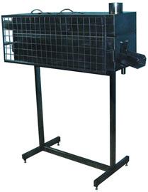 Установка мойки и стерилизации банок (жестяных) ИПКС-124Ж(Н)