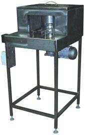 Установка мойки и стерилизации банок ИПКС-124Т(Н)