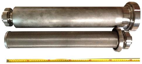 Фильтр (молочный) ИПКС-126-10-200-01У(Н)