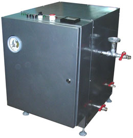 Парогенератор ИПКС-129-100Р