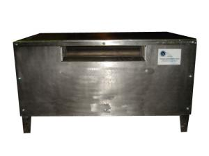Льдогенератор чешуйчатого льда на 200 кг/сутки