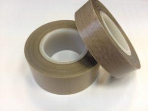 Самоклеящиеся тефлоновые ленты (PTFE) «FORFLON®» в роликах по 30м