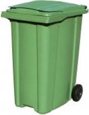 Контейнер для раздельного сбора мусора 240 литров