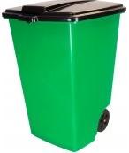 Контейнер для мусора 120 литров Артикул МКР-120