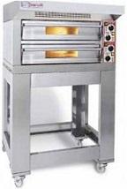 Печь для пиццы CIT/EP65/4 на 4/MC Подставка BM100