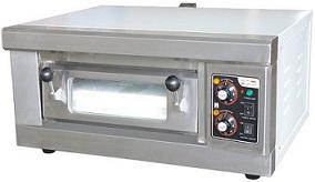 Печь для пиццы PEO 40х1 380V