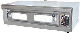 Печь для пиццы PEO 40х2 380V