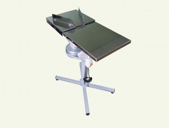 Раздувочный стол Спутник