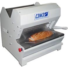Ручная хлеборезательная машина EVA Junior