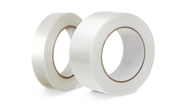 Армированная клейкая лента на основе стекловолокна UNIBOB®
