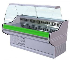 Холодильная витрина АРИАДА БЕЛИНДА BН 2-180