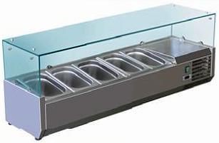 Витрина холодильная VRX 1200 330