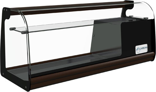 Холодильная витрина ВХСв-1,8 ХL Carboma