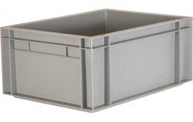Ящик пластиковый универсальный  Артикул 804