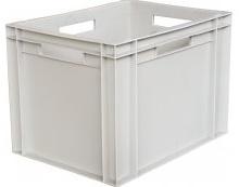 Ящик пластиковый универсальный  Артикул 806