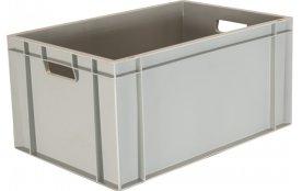 Ящик пластиковый универсальный  Артикул 810