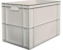 Ящик пластиковый универсальный  Артикул 812