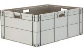 Ящик пластиковый универсальный  Артикул 814